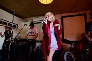 The Pink Slips at Echo Park Rising 8/19/17. Photo by Derrick K. Lee, Esq. (@Methodman13) for www.BlurredCulture.com.