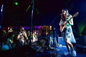 Alyeska at Echo Park Rising (The Echo) 8/19/17. Photo by Derrick K. Lee, Esq. (@Methodman13) for www.BlurredCulture.com.