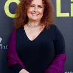 """Melissa Manchester on the Red Carpet for """"Clive Davis: The Soundtrack Of Our Lives"""" @ Pacific Design Center 9/26/17. Photo by Derrick K. Lee, Esq. (@Methodman13) for www.BlurredCulture.com."""