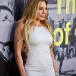 """Taylor Dayne on the Red Carpet for """"Clive Davis: The Soundtrack Of Our Lives"""" @ Pacific Design Center 9/26/17. Photo by Derrick K. Lee, Esq. (@Methodman13) for www.BlurredCulture.com."""