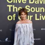 """Lisa Banes on the Red Carpet for """"Clive Davis: The Soundtrack Of Our Lives"""" @ Pacific Design Center 9/26/17. Photo by Derrick K. Lee, Esq. (@Methodman13) for www.BlurredCulture.com."""