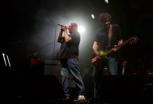 Ween at Music Tastes Good 2017 9/30/17. Photo by Derrick K. Lee, Esq. (@Methodman13) for www.BlurredCulture.com.