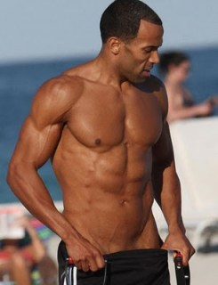 7 Days of the Craig David Diet - Blush and Barbells