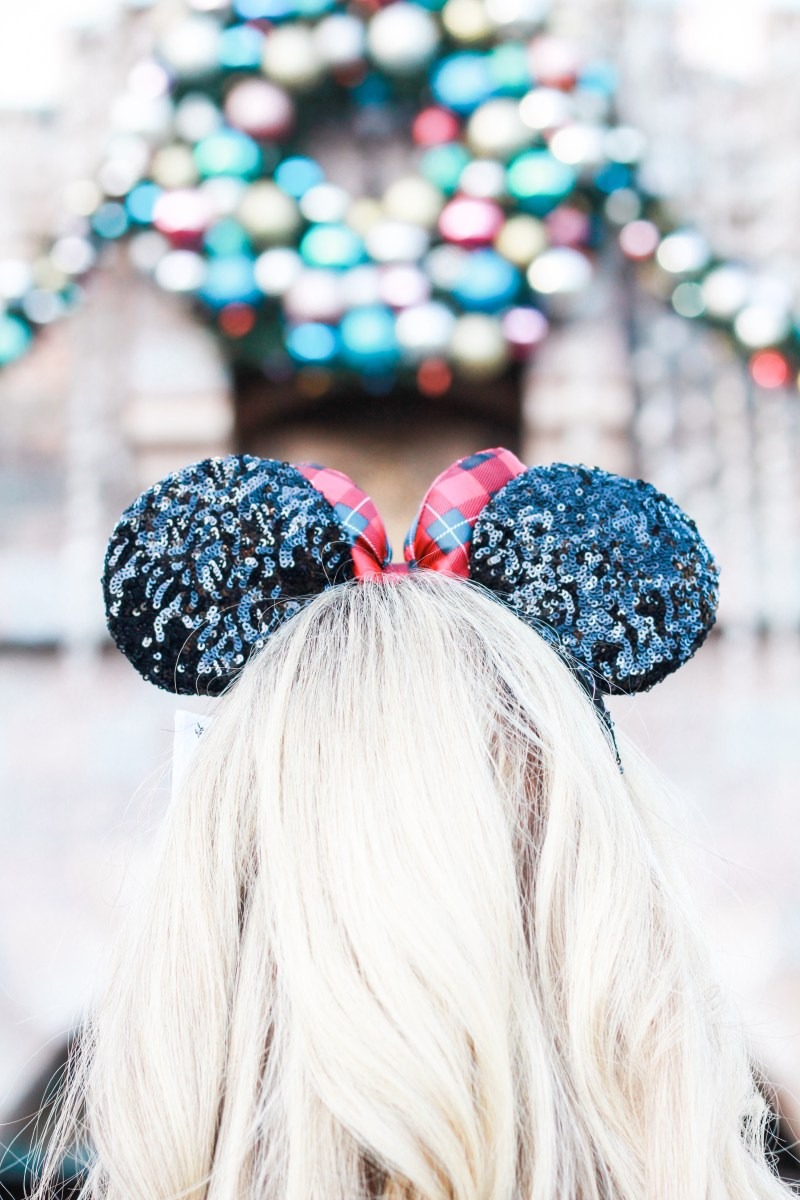 Have Yourself A Very Disney Christmas