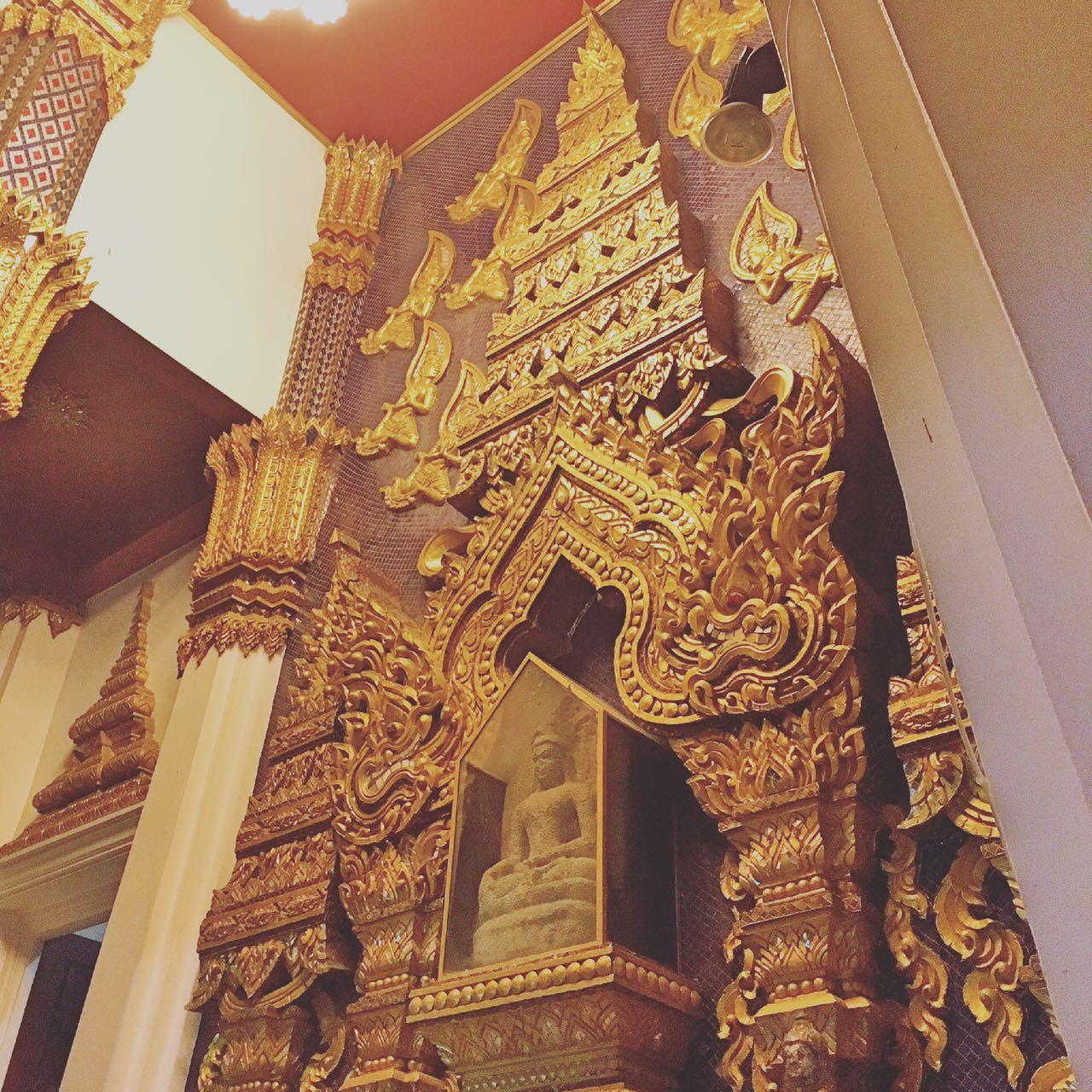 BlushViajante Thailandia