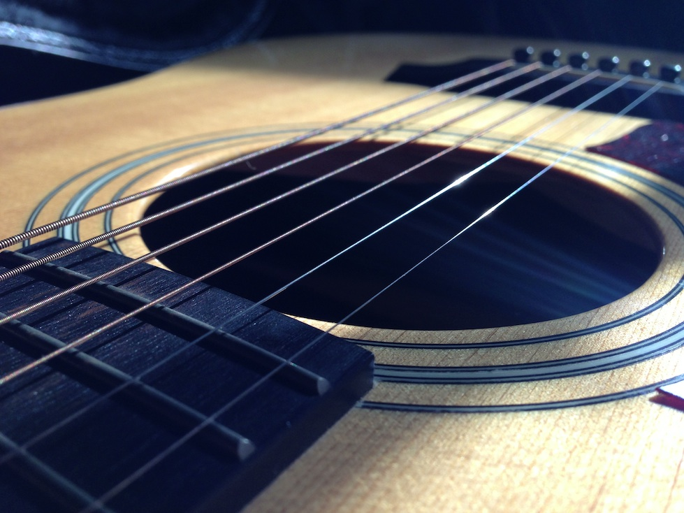 Free Sample Pack Download - 21 Acoustic Guitar Samples - BLUSKREEN