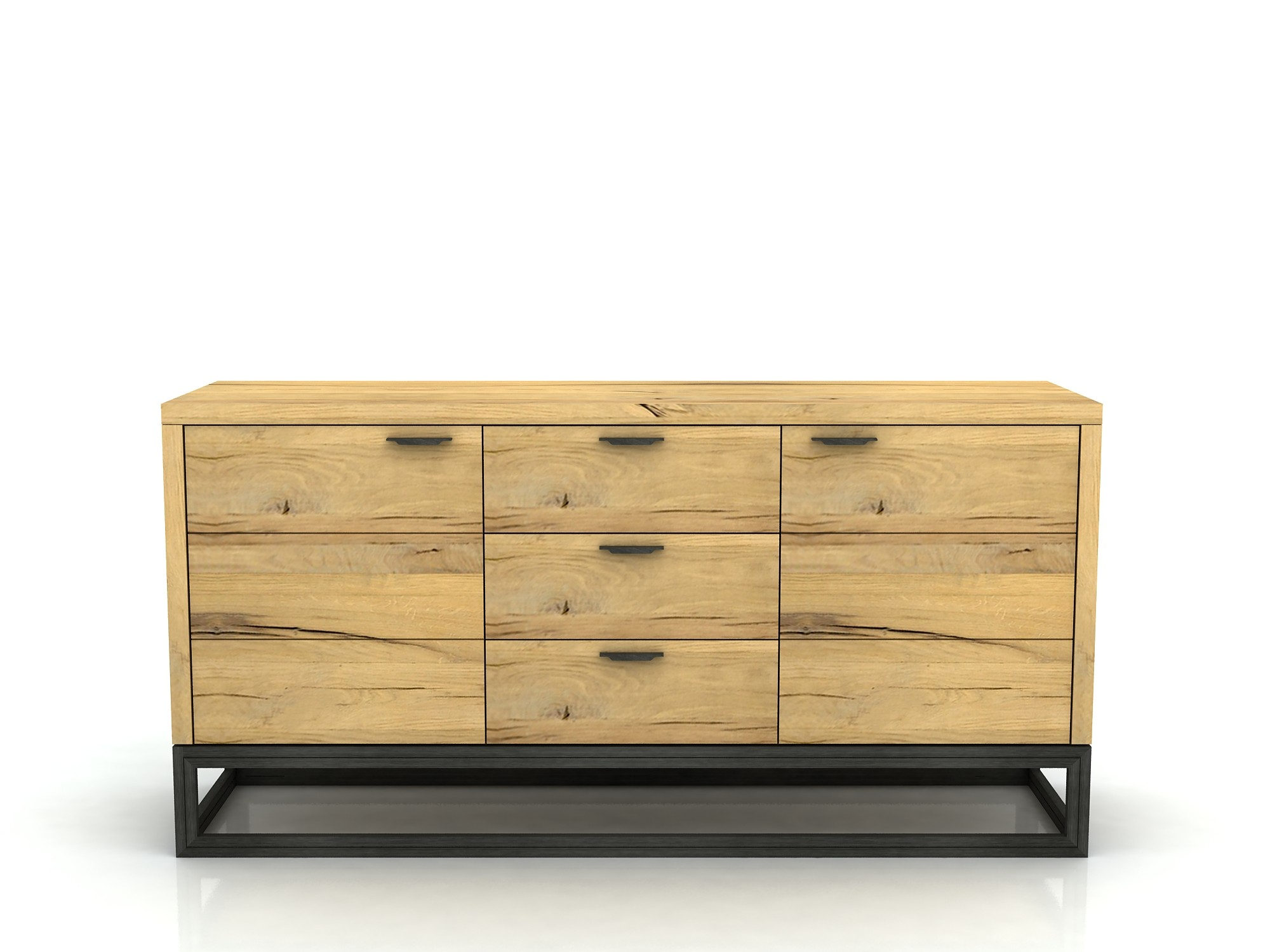 Sideboard 160 Cm Montauk Sideboard Natural 160 Cm Furniture Products