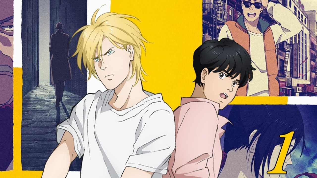 Anime Wallpaper Cool Apostas Fujoshis Para A Temporada De Julho De 2018 Blyme