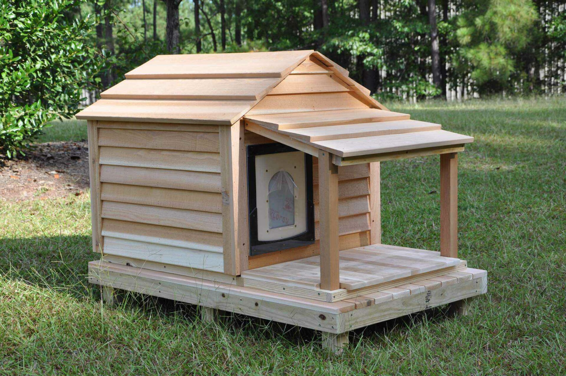 Dog House Medium Dog House