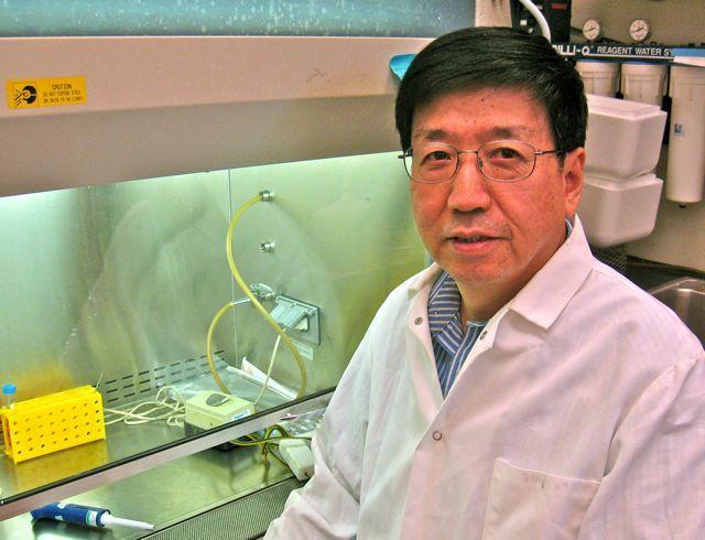 Peter Ma \u2013 Biomedical Engineering at the University of Michigan - biomedical engineering job description