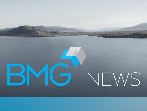 BMG Partners - Financial Knowledge Centre