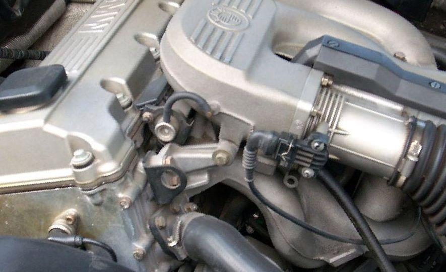 Engine Diagram Of 1994 Bmw 318 Wiring Detailedrh664crockde: Engine Diagram Of 1994 Bmw 318 At Gmaili.net
