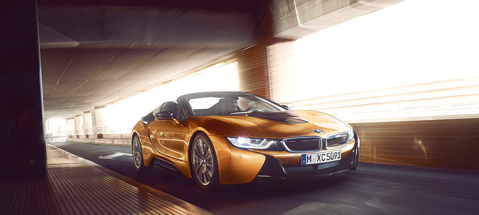 Bmw I8 Interieur Bmw I8 Roadster La Nouvelle Version De La Plug In Hybrid