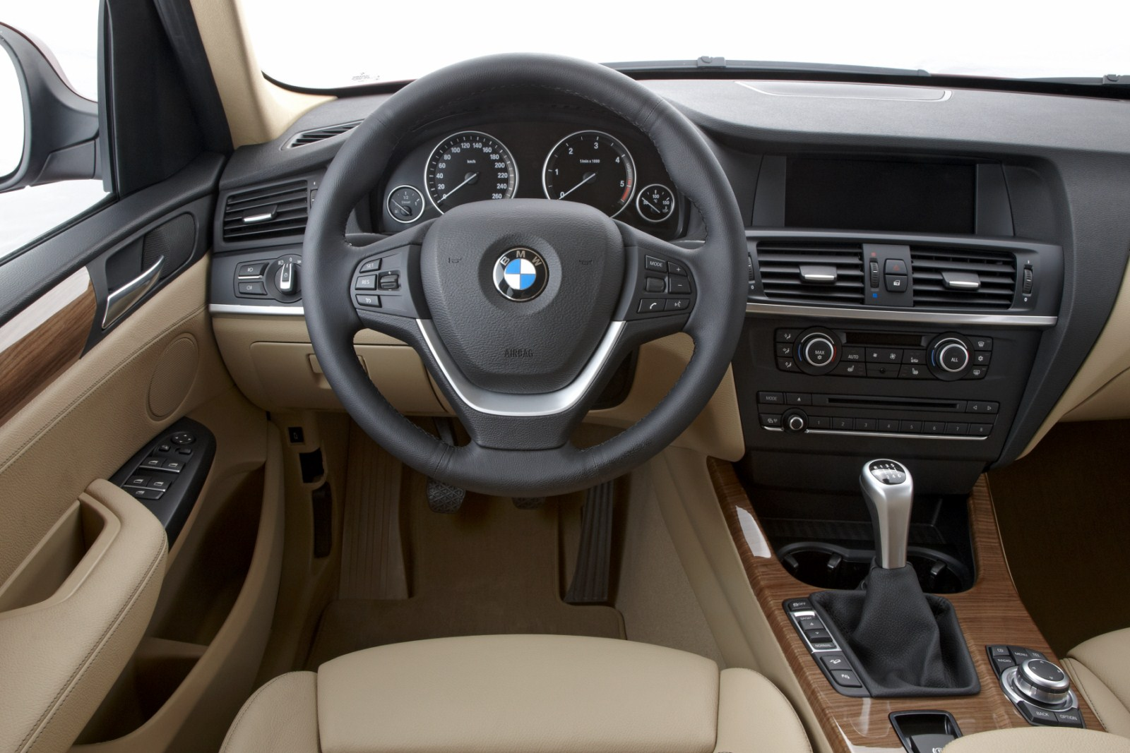 Interieur X6 Bmw The New 2011 Bmw X3 Interior Explained