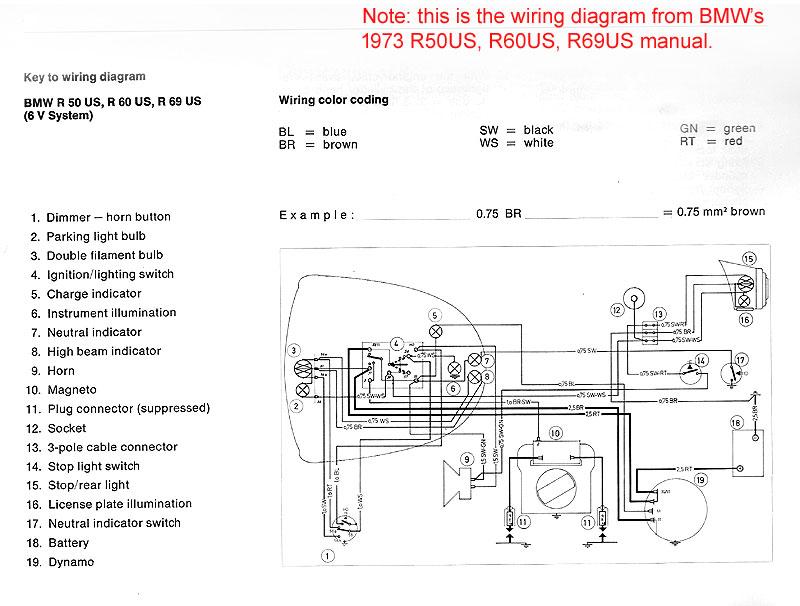 Bmw R60 2 Wiring Diagram circuit diagram template