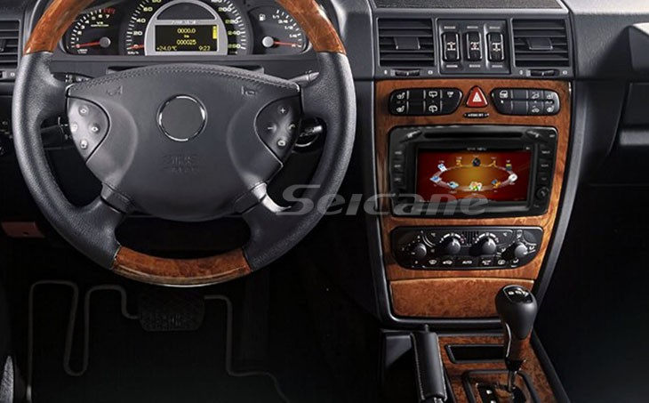 Android Car Stereo Wallpaper Select Car Dvd Player For 2002 Mercedes Benz C Class W203