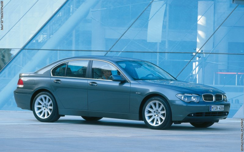 Bmw Interieur 745 2001 Bmw 745i E65 Related Infomation,specifications