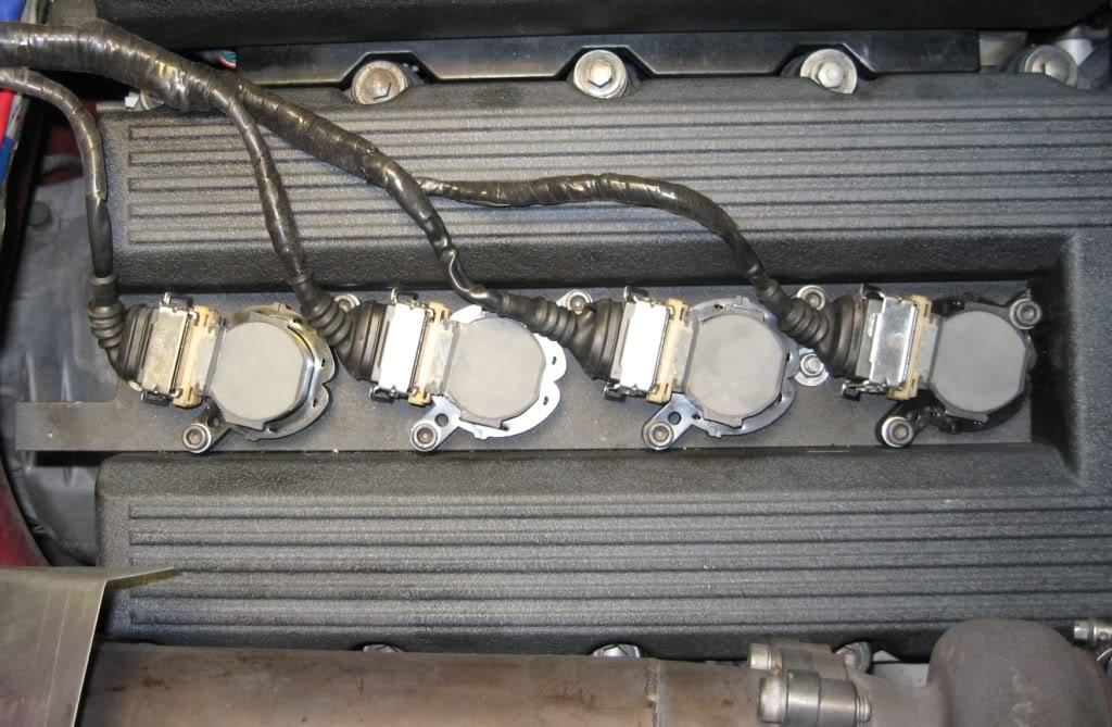 1997 BMW 528i Ignition Coil Wiring Diagram BMW Wiring Diagrams