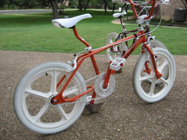 Hutch Bmx Freestyle Bikes Verip For