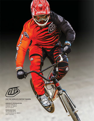 Troy Lee Designs 2013 Summer Fall catalog