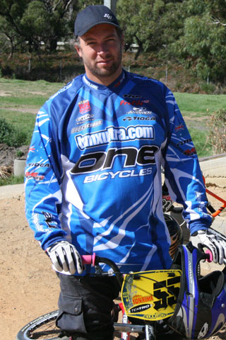 bmxultra.com/One Bicycles BMX Jersey