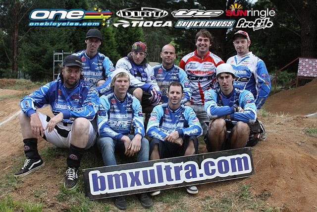 team bmxultra.com 2011