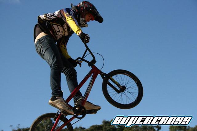 Max Cairns Supercross Australia