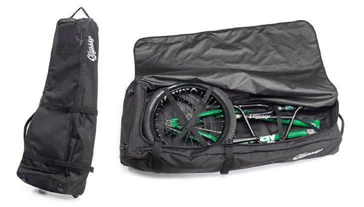 Product Odyssey Nest Travel Bag Bmx Union
