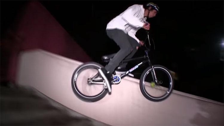 S&M Bikes - Justin Shorty Spring Thing