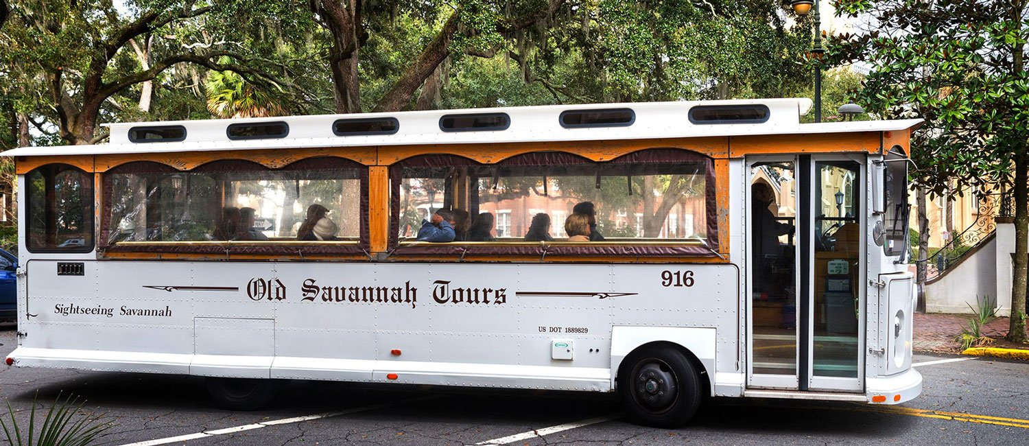 Walking Tours Of Savannah Tours Packages