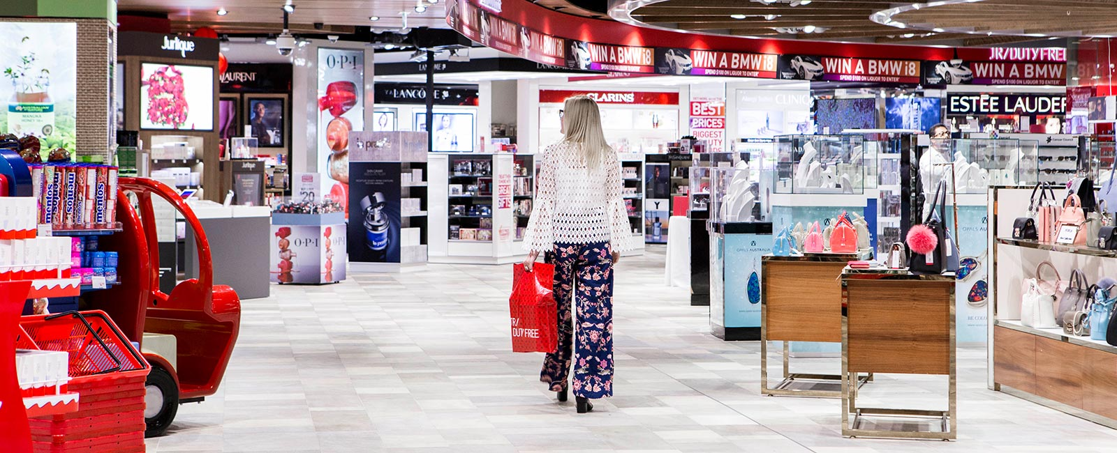 Shopping Com Au Shop Duty Free Brisbane Airport