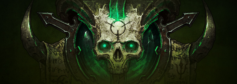 World Of Warcraft Wallpaper Hd Deadly Roots The Lore Of The Necromancer Diablo Iii