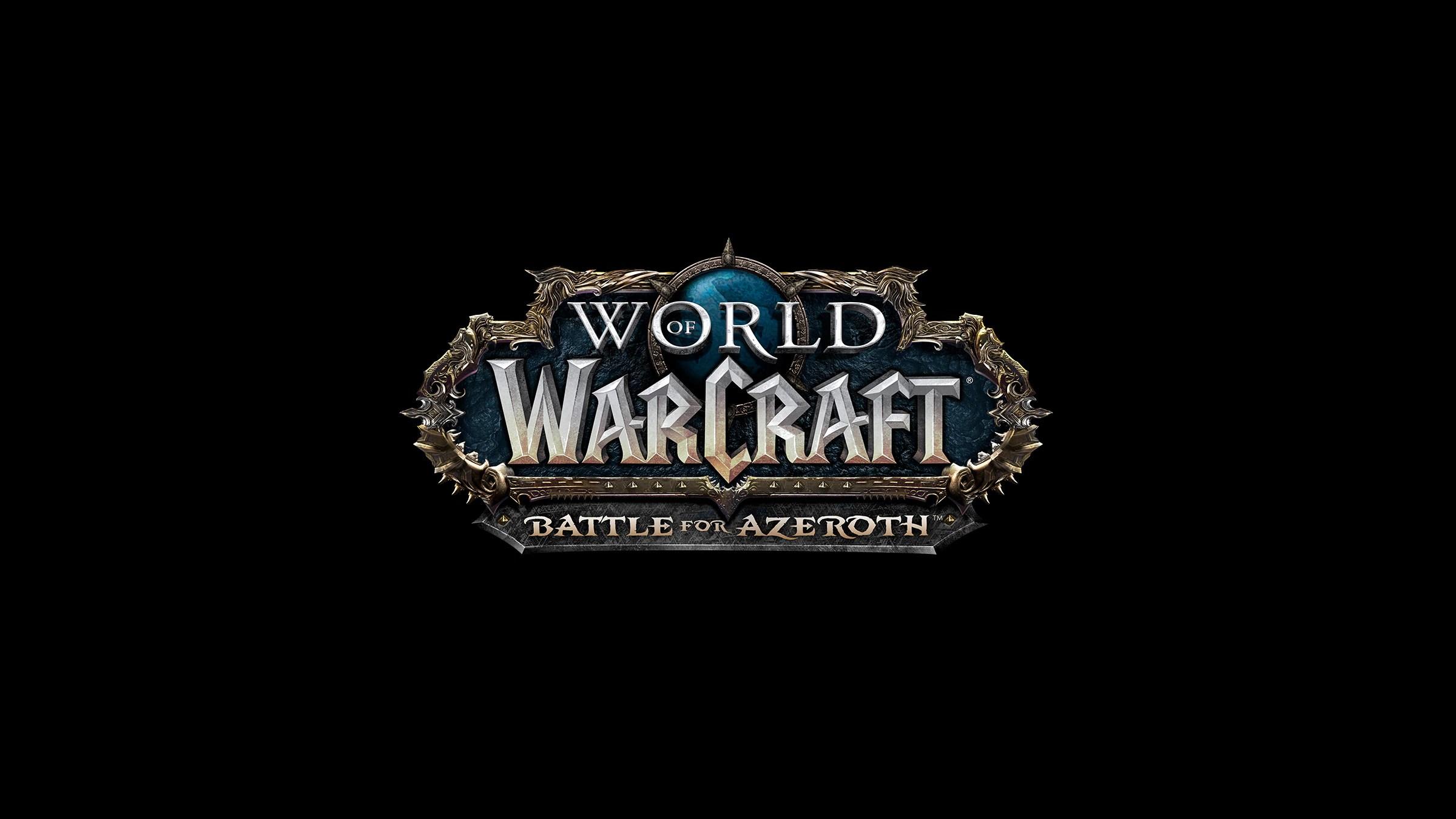 Fall Dual Monitor Wallpaper World Of Warcraft At Blizzcon 2017 World Of Warcraft