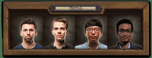 Group A - Cydonia, ThijsNL, Handsomeguy, Jasonzhou