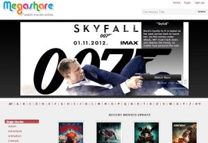 Top 10 Websites To Watch Movies Online For Free | 2013 | Bilawal Shams