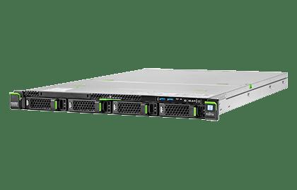 FUJITSU Server PRIMERGY RX2510 M2
