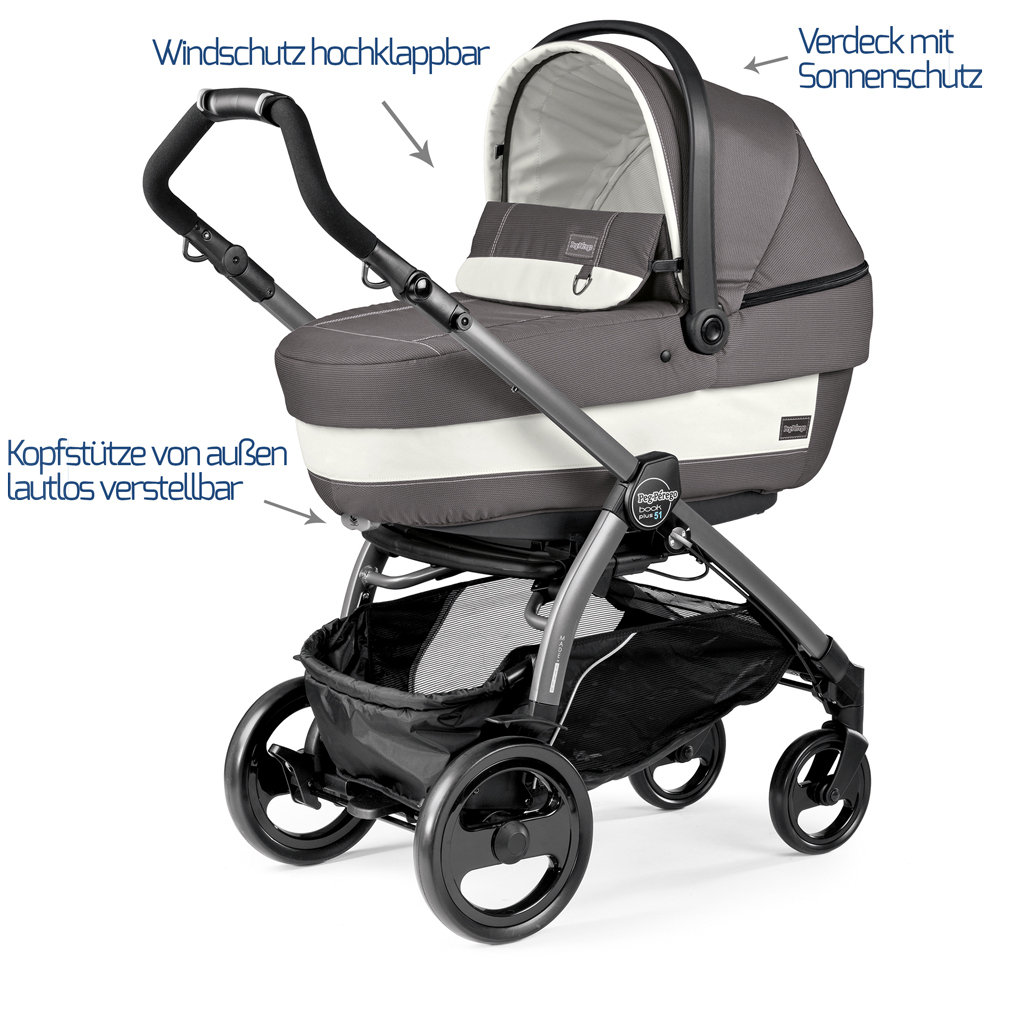 Peg Perego Book Plus Xl Modular Peg Perego Kinderwagen Set Xl Book Plus Completo Modular
