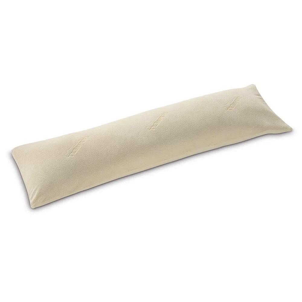 Travesseiro Tempur Comfort Pillow Long 90 X 40