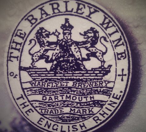 Warfleet Brewery -- the Barley Wine of the English Rhine