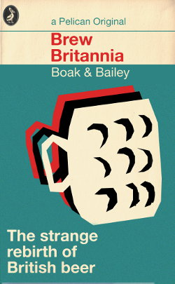 Brew Britannia cover 1963.