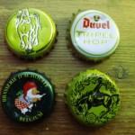 Belgian Hop Beers