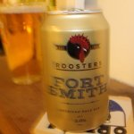 Rooster's in Cans