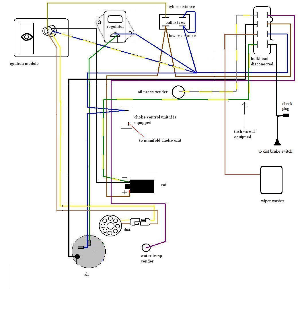 dodge challenger dashboard wiring