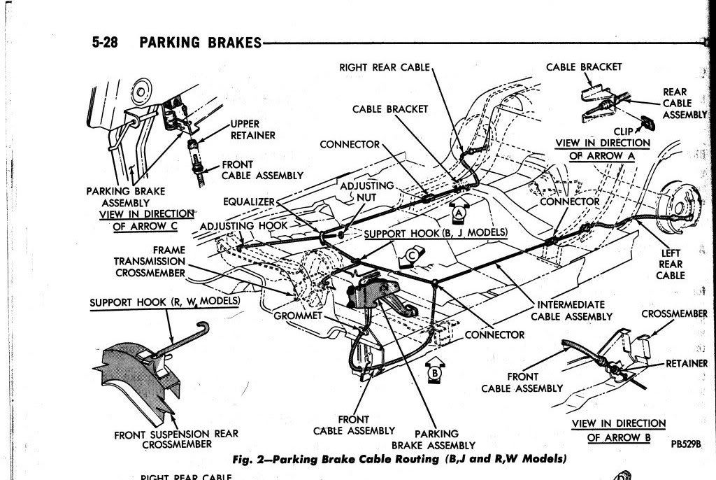 1972 corvette wiper wiring diagram