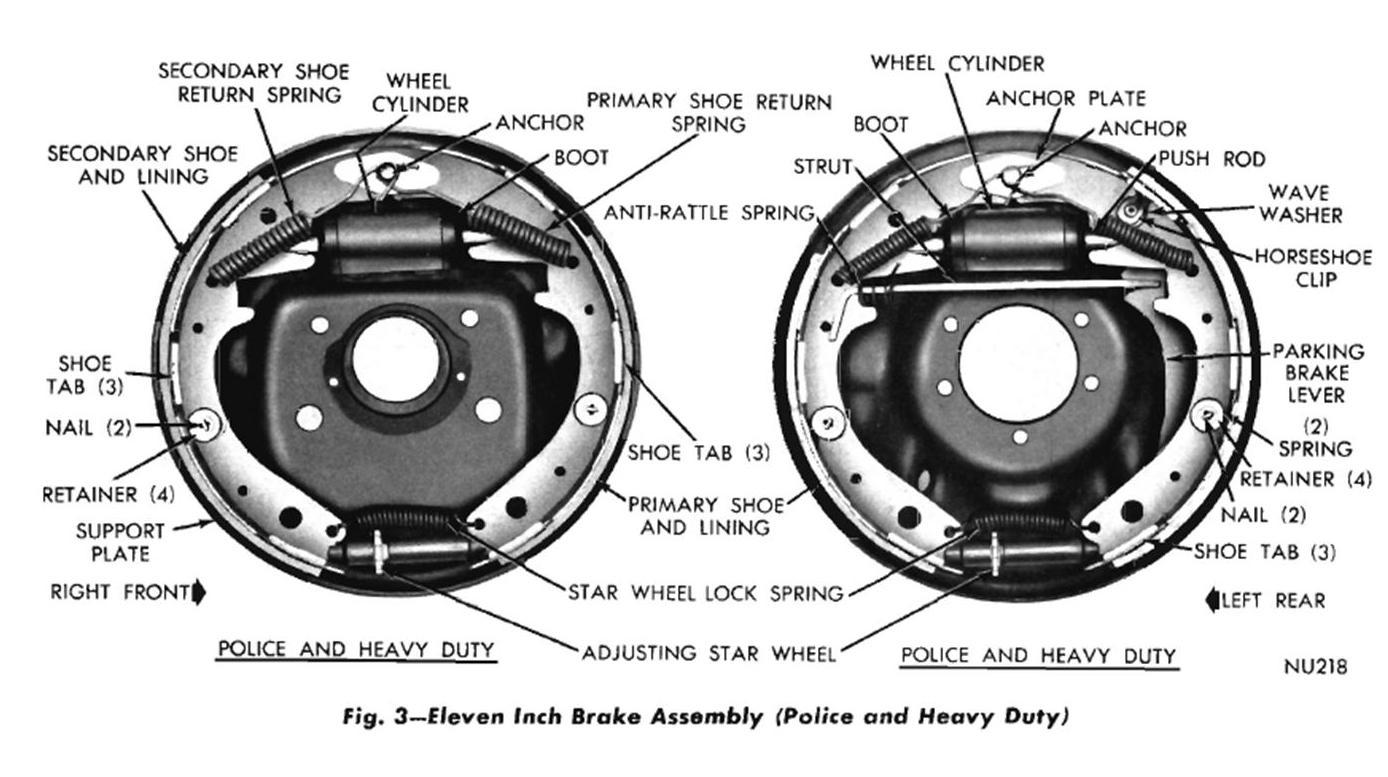 Plymouth Brakes Diagram Auto Electrical Wiring 1968 Gtx 1966 Barracuda