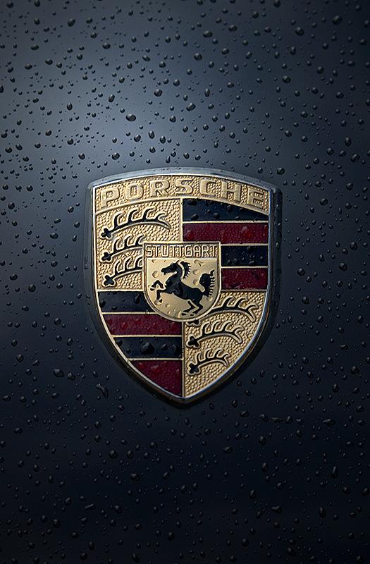Iphone 6s Carbon Fiber Wallpaper Einfache Photoshoparbeiten Porsche Logo Raidrush Board