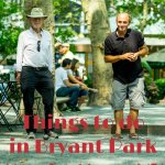 Koen Blanquart - Things to do in Bryant Park New York