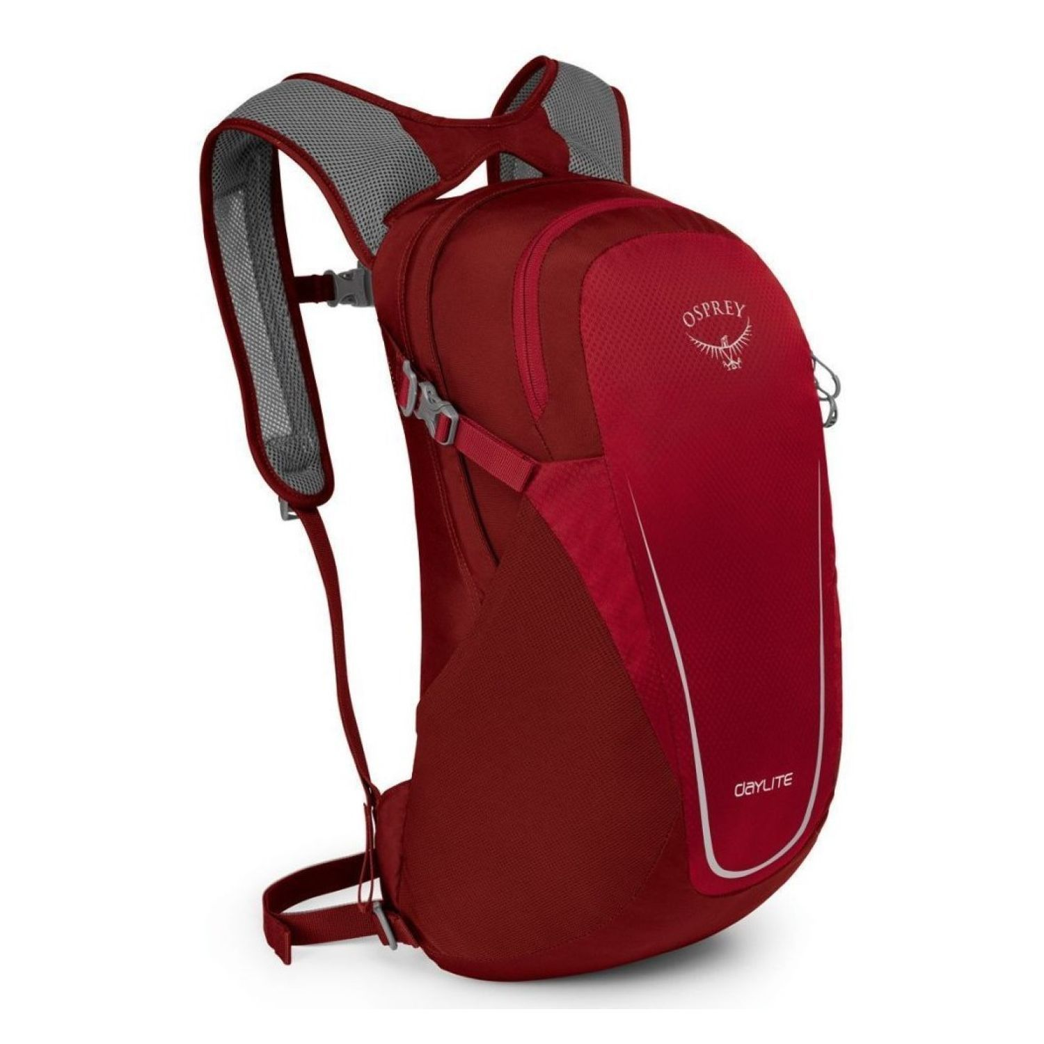 Red 1.com Osprey Daylite 13l Backpack O S Real Red