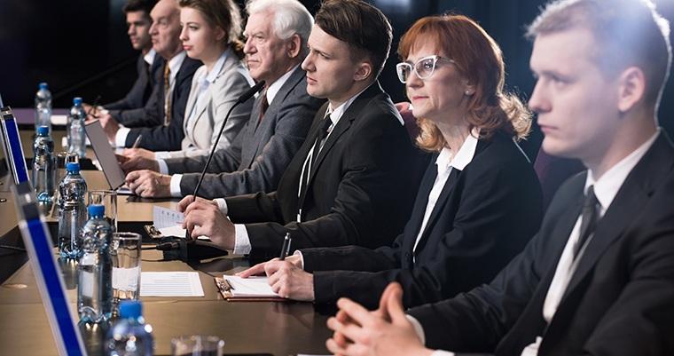Board of Directors Annual Meeting Agenda (Free Template) - Board