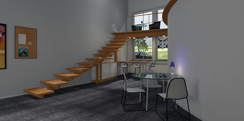 Sweet Home 3d Models Stairs Design Chip Satisi Blog Model